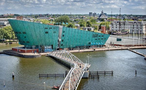 Museo-Nemo-Amsterdam