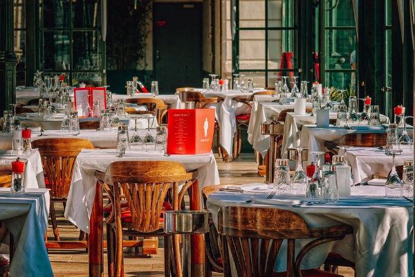 peligro de contaminación por gluten en los restaurantes