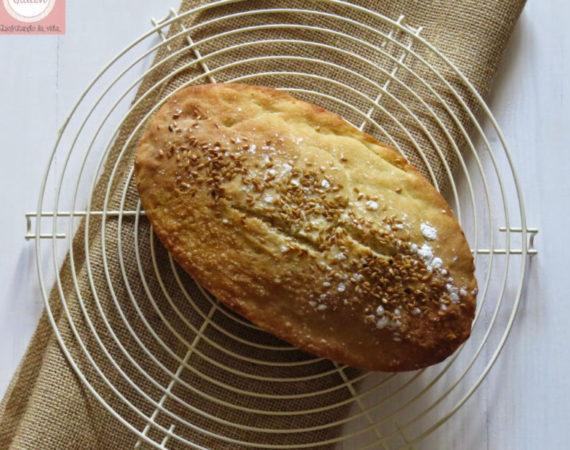 Pan sin gluten con panera Lekue