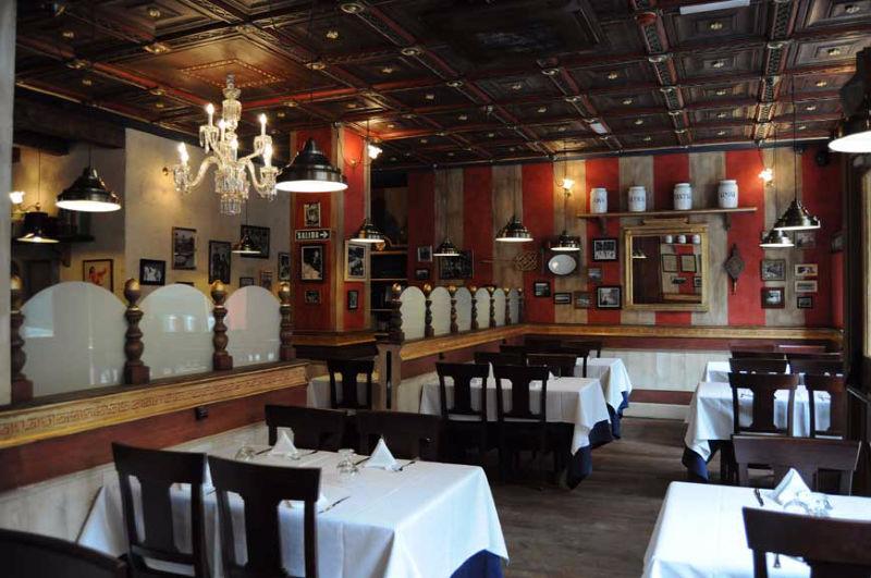 restaurante en Pamplona con opciones sin gluten para celiacos