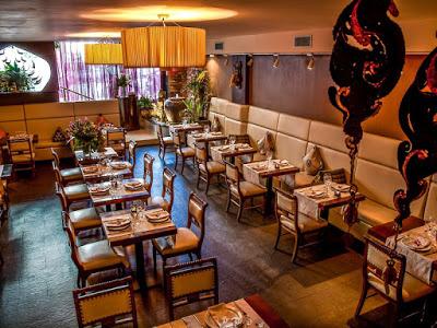 restaurante Thai Barcelona sin gluten