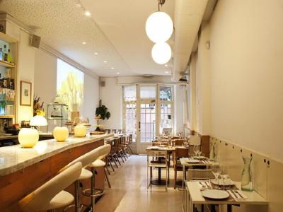 restaurante Gut Barcelona sin gluten