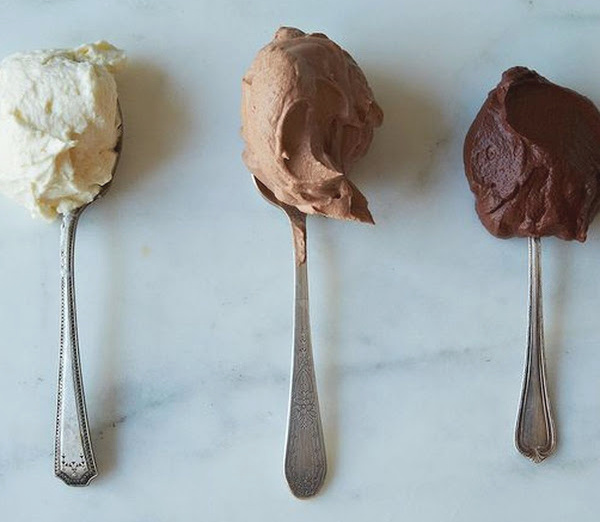 Cómo hacer ganache sin gluten