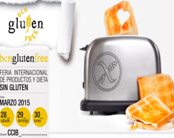 "Feria ""BCN Gluten Free"""