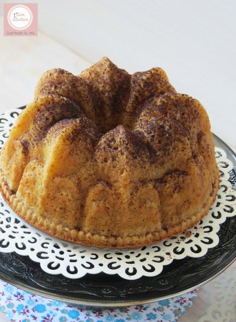 bundt cake sidra