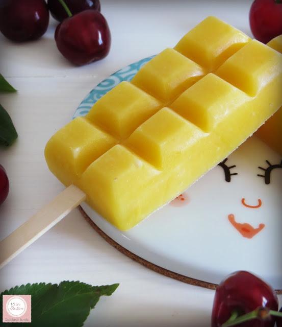 polos de mango
