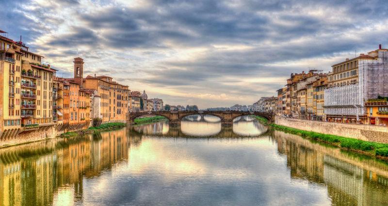 restaurantes en Florencia aptos para celiacos
