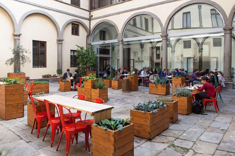 restaurante 100% sin gluten en Florencia