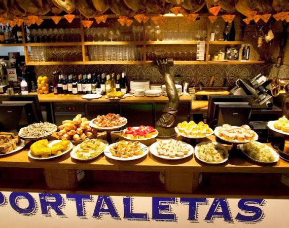 Ruta sin gluten por San Sebastián y Fuenterrabía