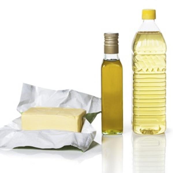 aceites y mantequillas aptos para celiacos