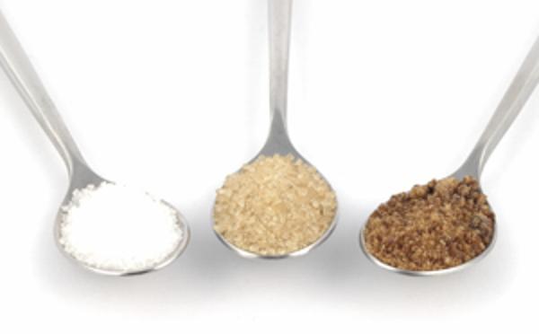 azucares y edulcorantes sin gluten