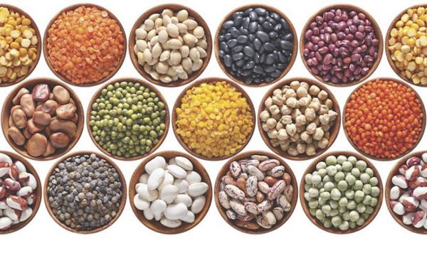 legumbres sin gluten