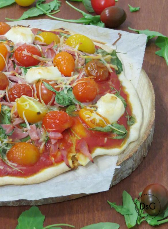 pizza-sin-gluten-casera