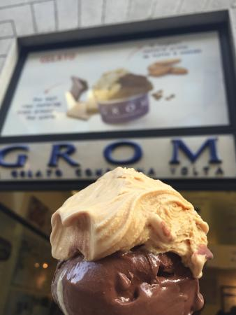 heladerías sin gluten en Milan