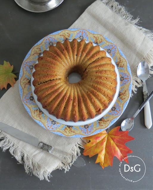 gluten fre cake