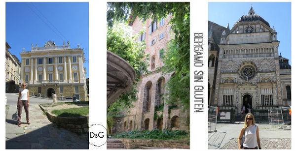 Bergamo sin gluten