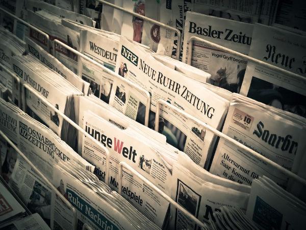 tratamiento de la celiaquía en la prensa