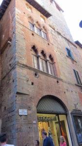 turismo sin gluten en lucca, Italia