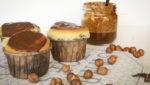 receta de muffins de queso mascarpone sin gluten
