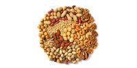 frutos secos sin gluten