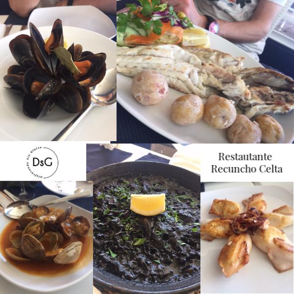restaurante rechuncho celta sin gluten tenerife