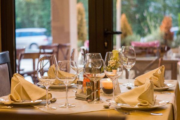búsqueda de restaurantes sin gluten