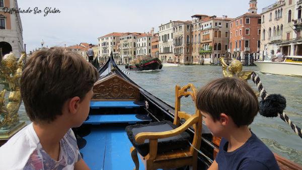 restaurantes para comer en Venecia Sin gluten