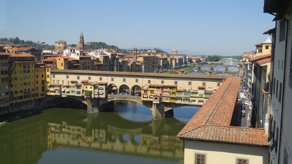 donde comer sin gluten en Florencia
