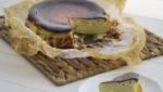tarta de queso de la viña sin gluten