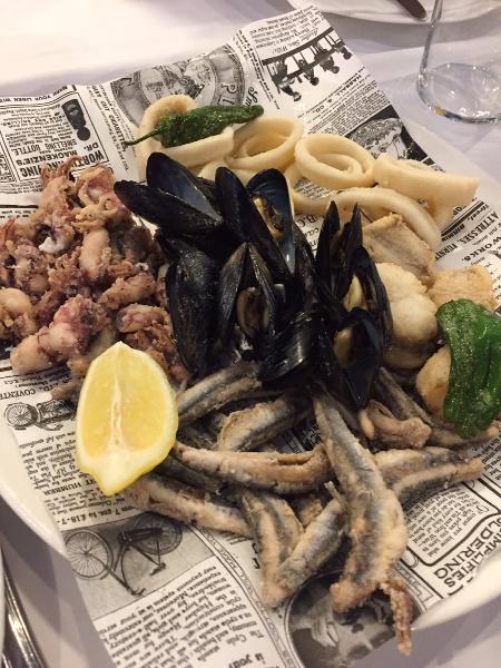 pescado rebozado sin gluten