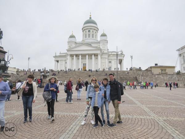 turismo en Helsinki con niños