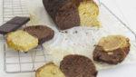 pan dulce sin gluten de chocolate y calabaza