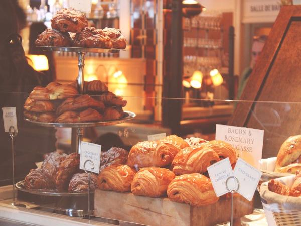 listado de pastelerías sin gluten en España