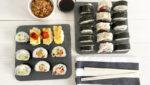 sushi sin gluten