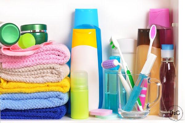 productos de higiene sin gluten