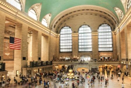 Estación Gran Central NY