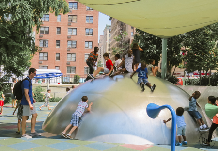 New York con niños