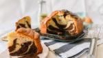 bizcocho cebra sin gluten