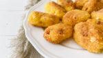 croquetas sin gluten