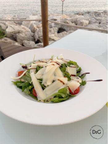 Restaurante Belvedere sin gluten en Marbella