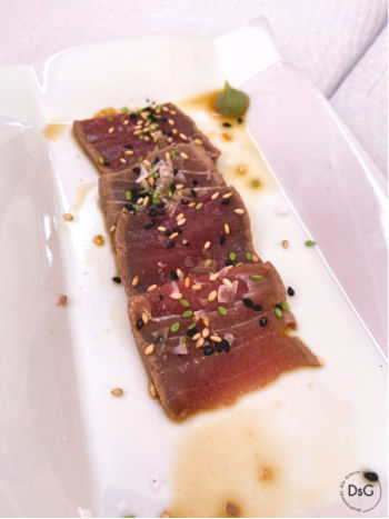 Atún rojo Barbate
