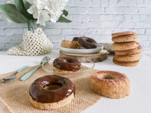 Bizco Donuts