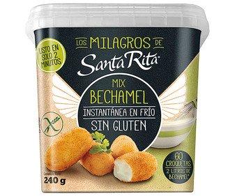 Productos Santa Rita sin gluten