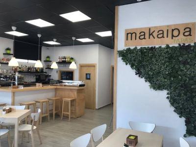 Makaipa Conil sin gluten