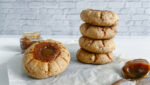 Cookies de caramelo