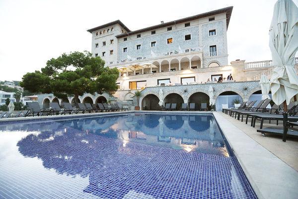 Hotel Hostes Maricel Spa Mallorca