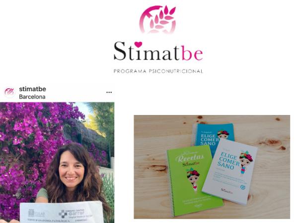 Libro Stimatbe