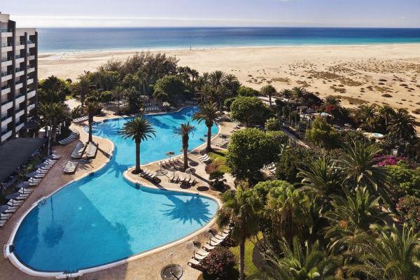 Melia Fuerteventura sin gluten