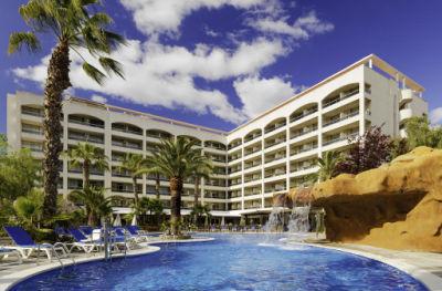 Hotel H10 Salou Princes