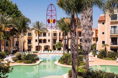 Hotel Mediterránea, Port Aventura sin gluten